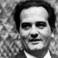 Barankovics István portré