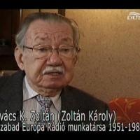 Kovács K. Zoltán - A kép forrása: nava.hu